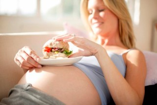 Что есть при токсикозе у беременных
