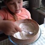 """""""Молочная девочка"""" - тортик, с которым справится даже ребенок"""