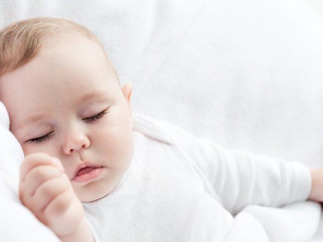 Сон ребенка в 12 месяцев