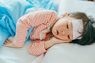 Особенности течения лакунарной ангины у детей