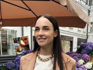 Перепробовала все диеты: Анна Снаткина поделилась своим рационом и секретами стройности