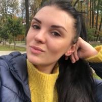 Яна Илясова