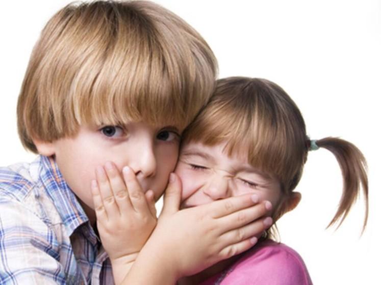 Как разговорить молчуна за 15 минут игры в день?