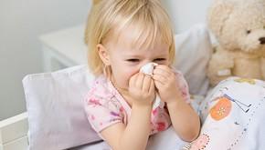 Как лечить ОРВИ у детей? Узнать!
