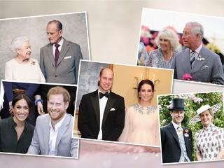 Кто в королевской семье не носит обручальное кольцо и почему?