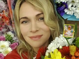 Семейная реликвия: Виктория Макарская показала любимую куклу своего детства