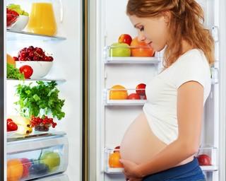 Можно ли употреблять укроп при беременности