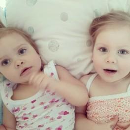 Спящие дети - это не только мило, но и наконец-то)
