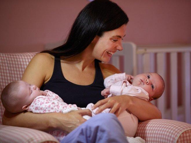 Развитие ребенка на 2 месяце после рождения