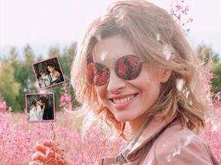 Нежность и искренность: Елена Подкаминская поделилась кадрами невероятной фотосессии с дочерьми