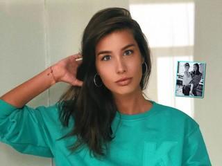 Один в один: дочка Кети Топурии растет копией мамы