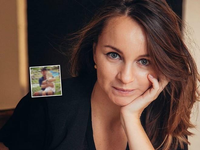 Самые ласковые объятия: жена Константина Хабенского поделилась трогательным снимком супруга с дочерью