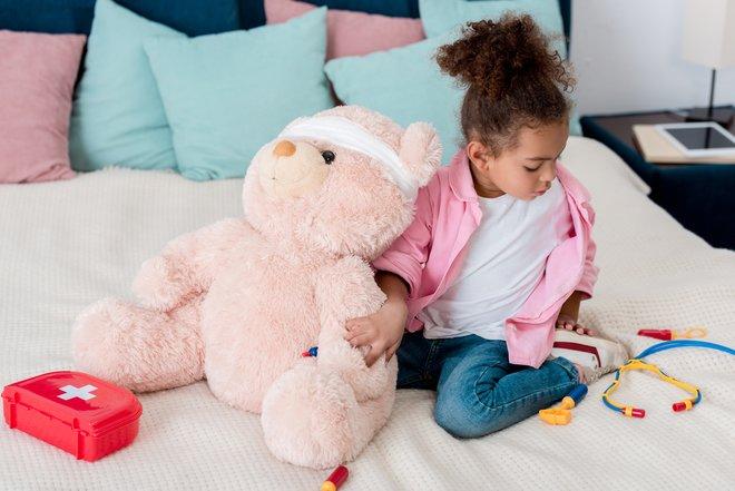 лечение остриц у ребенка
