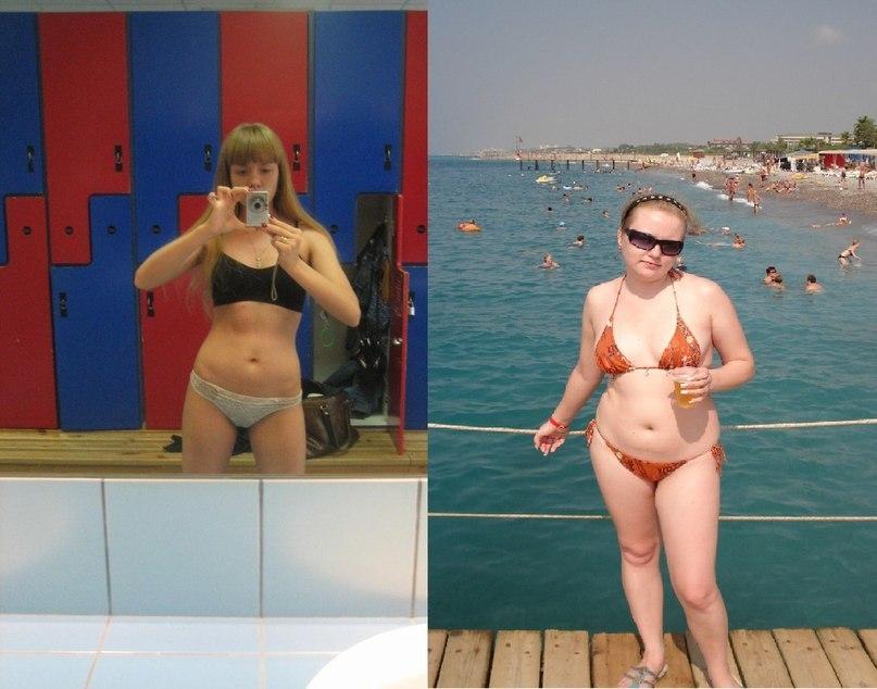 Протасовская диета результаты фото