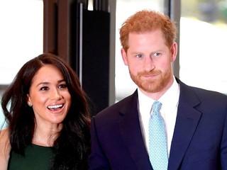 Принц Гарри признался, что думает по поводу фигуры Меган Маркл после родов
