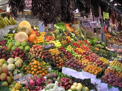 Октябрьская гастрономия: 70 продуктов питания