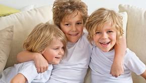 Поддержка иммунитета вашего ребенка на самоизоляции