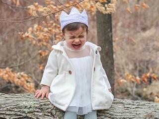Совет дня: выявите тревожные признаки в своей любви к ребенку