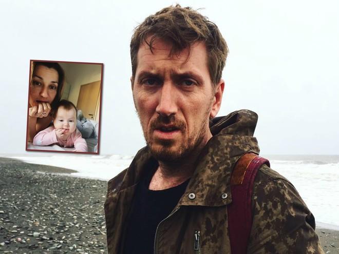 «Каждый день с ней – событие»: Кирилл Кяро рассказал о 5-месячной дочке