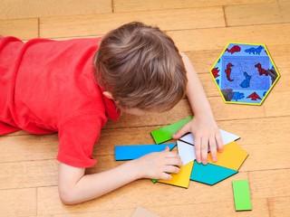 2 в 1: необычный ребус на развитие внимательности и расширение детского кругозора
