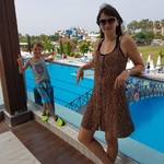 Отдохнули в Турции
