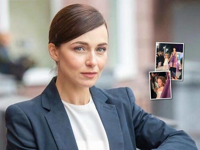 Рассекретила: Анна Снаткина вышла с дочкой на подиум