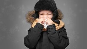 Не болеть всю зиму? Легко!