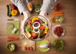 Правильная диета при высоком давлении