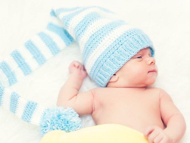Календарь развития ребенка на 12 неделе