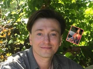 Все в сборе: Сергей Безруков показал подросшего сына
