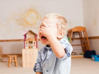Совет дня: примените 3 способа, которые помогут малышу адаптироваться в детском саду
