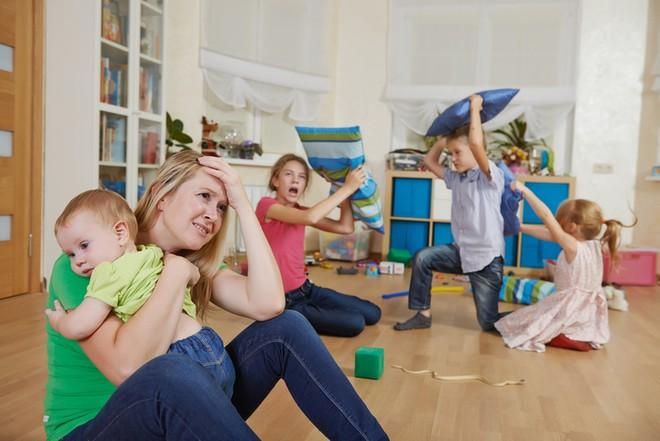 Балованный ребенок - это пробелы в воспитании