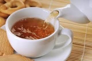 С какого возраста можно давать черный чай детям