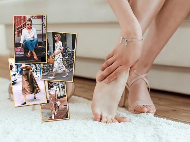 Советы стилиста: 4 типа женственной обуви без каблуков