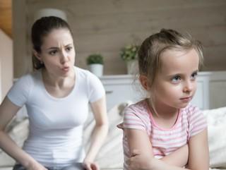 Тест: токсичная ли вы мать?