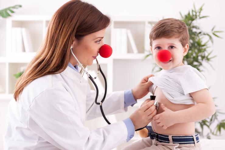 тахикардия у ребенка