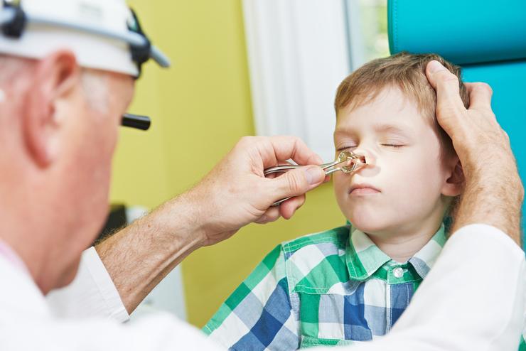Катаральный гайморит лечение у детей