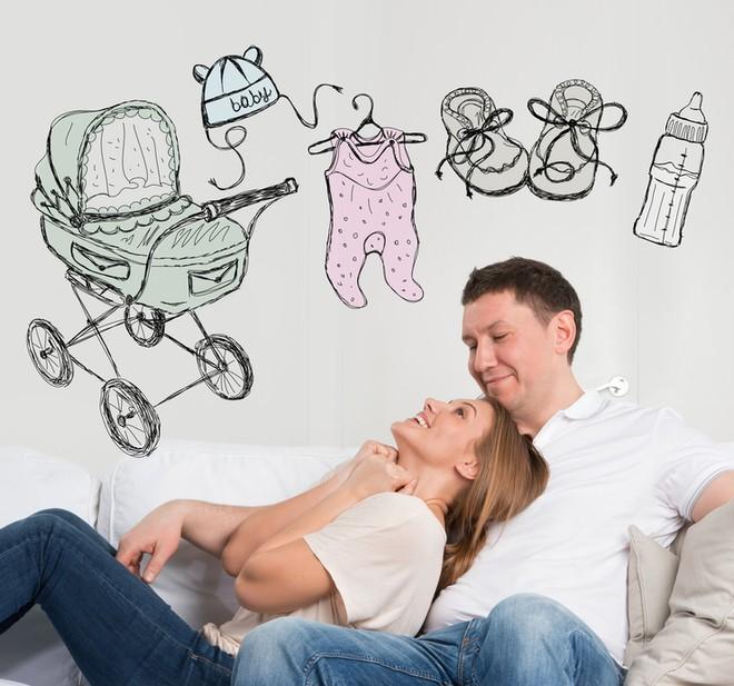 Зачем необходим витамин Е при планировании беременности
