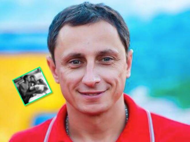 «Ураааа!!! Сын!!!»: Вадим Галыгин показал фото с новорожденным малышом
