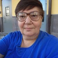 Наталья Васильевна Остапчук