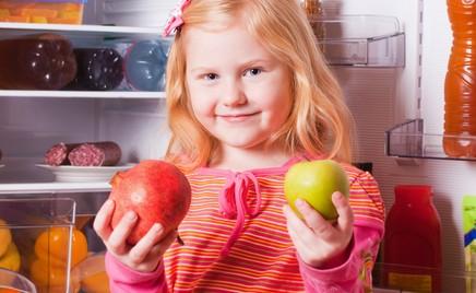 Совет дня: научите ребенка делать выбор