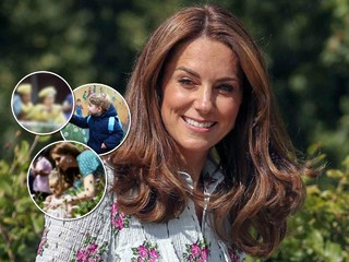 Эта привычка Кейт Миддлтон и других членов королевской семьи считается у нас признаком плохого тона