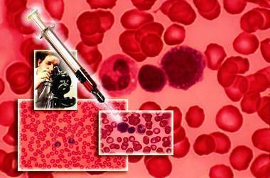 густая кровь и беременность