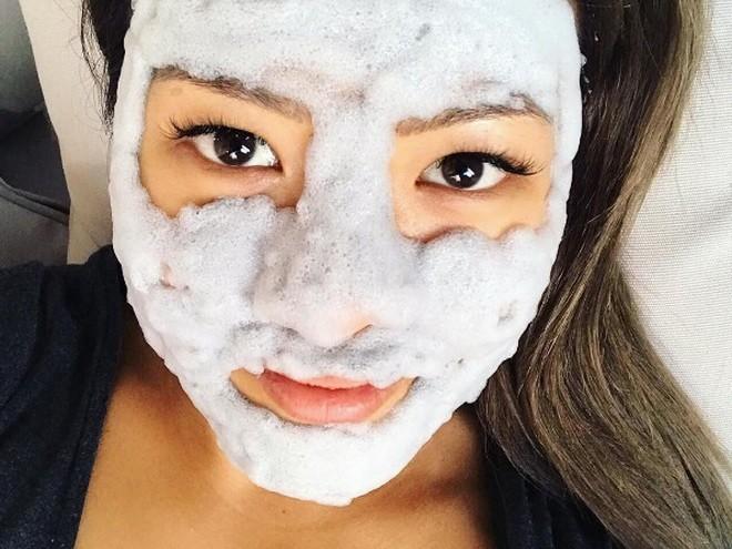 Польза и способы применения кислородной маски для лица