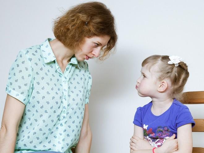 Совет дня: учитесь правильно уступать ребенку, не теряя родительского авторитета