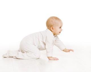 Признаки скачков роста у грудничков