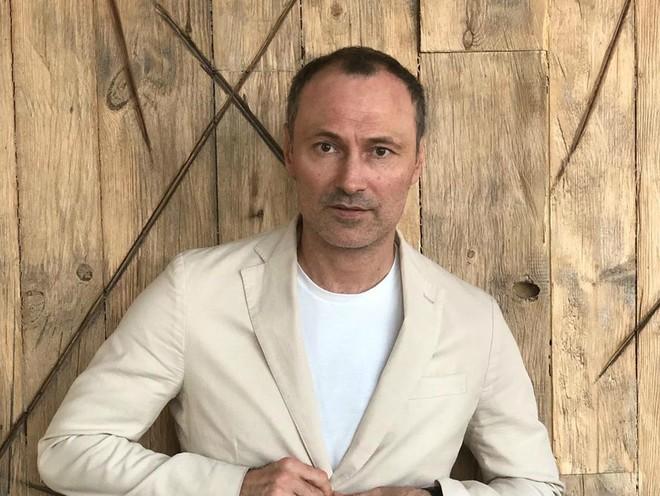 Дмитрий Ульянов рассказал, почему не смог встретить жену из роддома