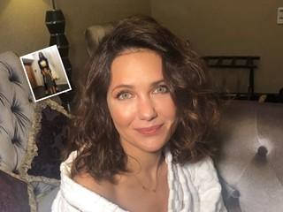 Две красавицы: Екатерина Климова поделилась снимком обеих дочерей