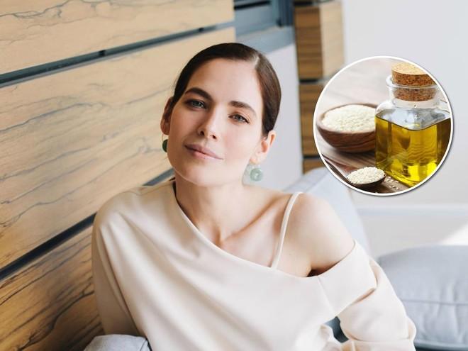 Кунжутное масло: Юлия Снигирь поделилась простым секретом красоты и здоровья