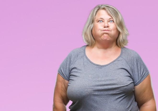 Как похудеть в лице с помощью правильного питания и специальных упражнений